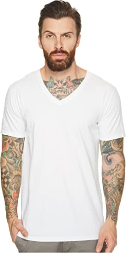 Richer Poorer - V-Neck Tee