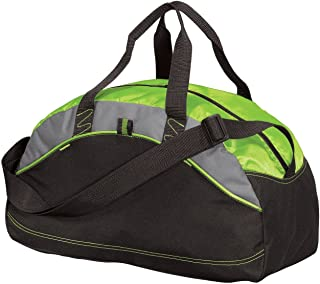 Small Gym Duffle Bag Workout Sport Bag Travel Carry On