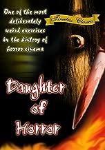Daughter of Horror
