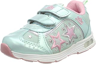 Lico Starshine V Blinky, Sneakers Basses Fille