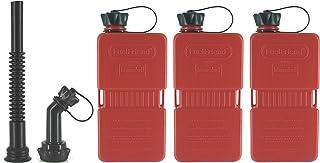 FuelFriend®-PLUS 1.5 litros + kit de caño - 3 piezas a un precio especial