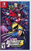 Marvel Ultimate Alliance 3: The Black Order - Nintendo Switch (Nintendo Switch)