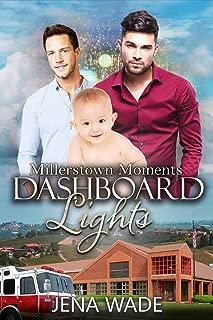 Dashboard Lights: An Mpreg Romance (Millerstown Moments Book 1)