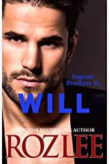 Will: Ingram Brothers #1 Kindle Edition