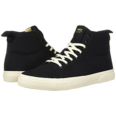 Globe Los Angered II (Black/Off-White) Men
