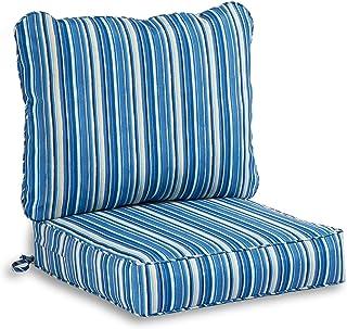 amazon com outdoor cushion covers 22x24