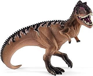 Schleich Giganotosaurus Toy Figure, Blue, 20817