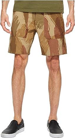 Prospect Service Shorts