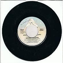 So emotional/For the love of you (US, 1987) / Vinyl single [Vinyl-Single 7'']