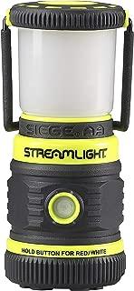 Streamlight 44943 Siege 200 Lumen Ultra-Compact Work Lantern (Yellow, 3xAA Battery)
