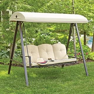 Best hampton bay swing cushion Reviews