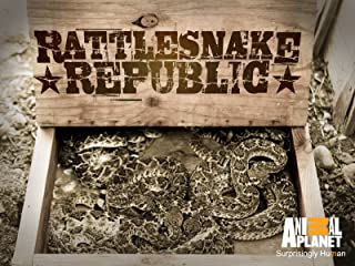Rattlesnake Republic Season 1