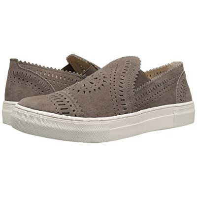 Seychelles So Nice (Taupe Suede) Women