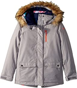 Roxy Kids - Tribe Jacket (Big Kids)