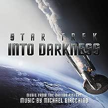 Star Trek Into Darkness Michael Giacchino