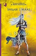 Il regno di cenere (Italian Edition)