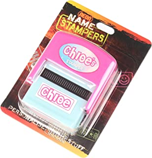 Name Stampers Chloe Rubber Stamps