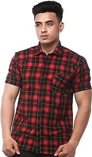 JPF Smart Men's Regular Fit Shirt