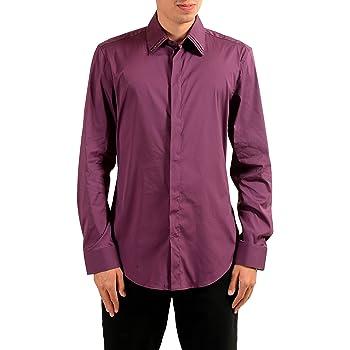Versace Men/'s Dress Shirt