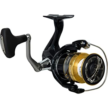 SHIMANO 16 NASCI 2500HGS NEW CONDITION IN BOX best item