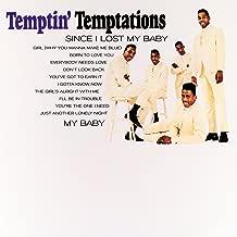 Best the temptations temptin temptations Reviews