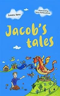 Jacob's tales (English Edition)