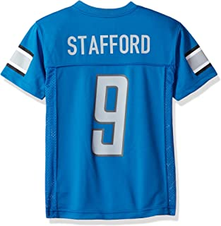 lions stafford jersey