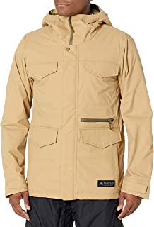 Burton mens Covert Jacket Slim