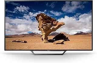 """Sony KDL48W650D 48"""" Class Built-In Wi-Fi HD TV (Black)"""