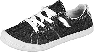 Women's Classic Slip-On Comfort Fashion Sneaker