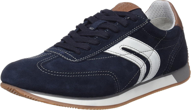 Geox Men's Vinto 4 Sneaker