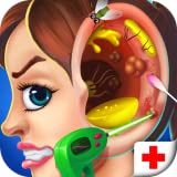 Ear Surgery Simulator