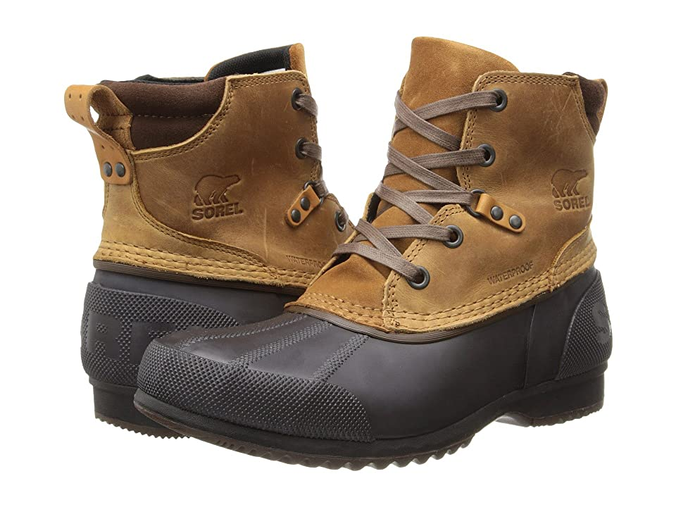 SOREL Ankenytm (Elk/Stout) Men