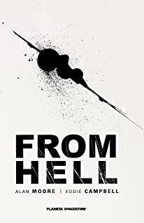 From Hell (Nueva edición) (Biblioteca Alan Moore
