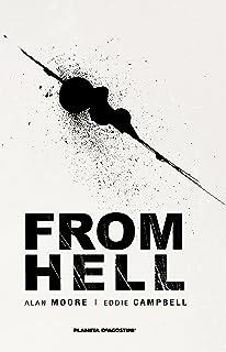 From Hell (Trazado) (Biblioteca Alan Moore)