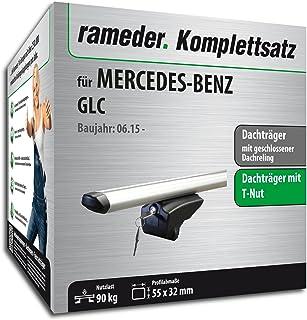 Suchergebnis Auf Für Glc Mercedes Dachträger Dachgepäckträger Boxen Auto Motorrad