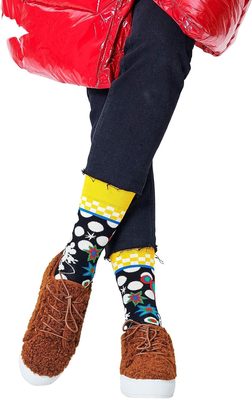 Happy Socks Unisex Disney Tune In Sock