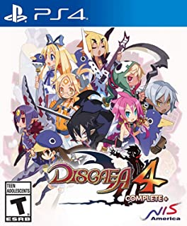 Disgaea 4 Complete+ - PlayStation 4