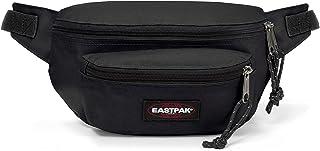 Eastpak Doggy Bag Riñonera, 27 Cm, 3 L, Negro (Black)