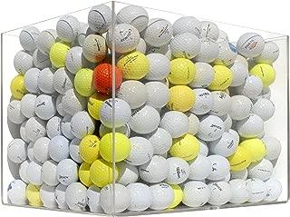 600 D Used Range Ball Hit Away Golf Balls Practice Shag
