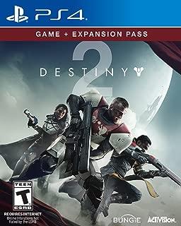 destiny 2 base game expansion pass bundle