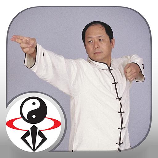 Eight Brocades Qigong - Standing Ex…