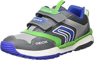 Geox J Tuono Boy A, Sneaker Niños