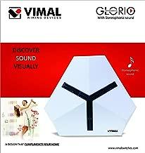 VIMAL - WV10185 GLORIO Muti Tunes Musical Door Bell