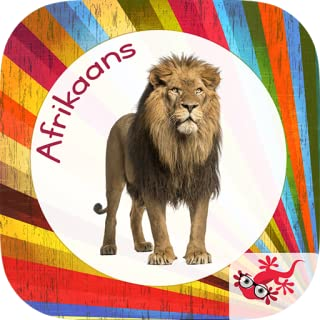 100+ Animal Sounds in Afrikaans