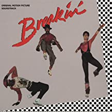 Breakin'...There's No Stopping Us
