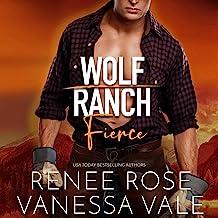 Fierce: Wolf Ranch, Book 5
