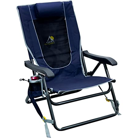 Outdoor Folding Sit Recliner Outdoor Sit Recliner Back Support Seats Cushion Mat Lightweight for Walking Picnics Camping Hiking or Festivals