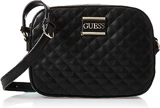 GUESS Womens Handbag, Black - QD669112