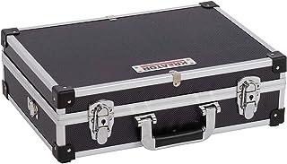 comprar comparacion KREATOR KRT640101B - Maletín de alu 420x300x125mm negra